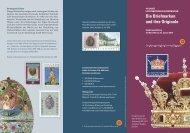 Die Briefmarken und ihre Originale