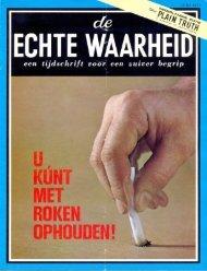 Echte Waarheid 1971 (No 06) Jun - Herbert W. Armstrong Library ...