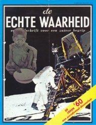 Echte Waarheid 1970 (No 0203) Feb-Maa - Herbert W. Armstrong ...