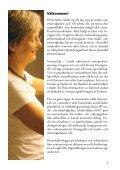 ARBETSMARKNAD OCH FÖRETAGANDE Karin Bengtsson Lina ... - Page 5