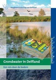 Een reis door de bodem - Delfland