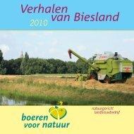 2. Boeren voor natuur - verhalen van Biesland 2010 - Delfland