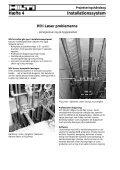 VVS montagesystem - Hilti Danmark A/S - Page 3