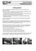 VVS montagesystem - Hilti Danmark A/S - Page 5