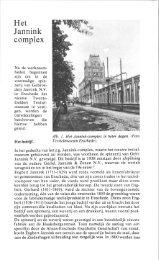 Het Jannink complex - Historisch Centrum Overijssel