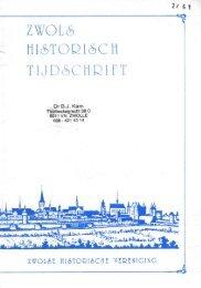 1985 - Historisch Centrum Overijssel