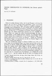 het Drentse geslacht Pigge - Historisch Centrum Overijssel