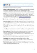 Utlysning midler til doktorgradsstipend, postdoktorstipend ... - Page 4