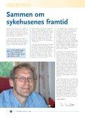Nr 2 2005 - Helse Nord-Trøndelag HF - Page 4