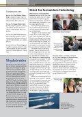 Flot og folkelig - Hovedorganisationen af Officerer i Danmark - Page 4