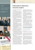 Nye Kaptajner til hæren og hjemmeværnet - Hovedorganisationen ... - Page 3