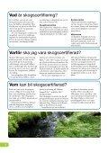 Certifierad skog enligt FSC och PEFC - Holmen - Page 6