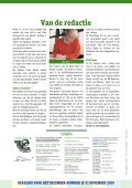 3: september - Hooge Bergsche Golfclub - Page 3