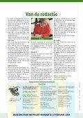 Spannende tijden voor Committed to Green Afscheid van secretaris ... - Page 3