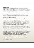 Stabiliserende operation for knæskallen - Hospitalsenhed Midt - Page 6