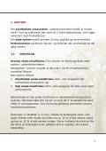 Protokol for behandling af åreknuder - Hospitalsenhed Midt - Page 5