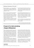 personaleblad for Regionshospitalet Viborg, Skive, Kjellerup - Page 7