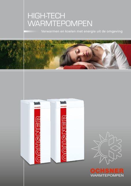 High-Tech Warmtepompen.pdf - Heurman Energie