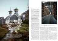 Scotch Whisky - Hotellerie et Gastronomie Verlag