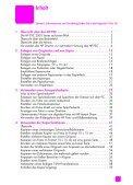 handbuch - Hewlett-Packard - Seite 5