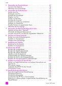 handbuch - Hewlett-Packard - Seite 6