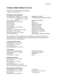 01 b Pensinärsrådets berättelse - HSB