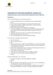 Sammanställning grupparbeten_20130326.pdf - HSB