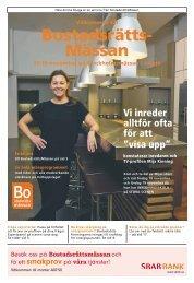 Mässtidning - HSB