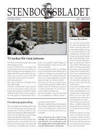 Stenbocksblad nr 1 2013.pdf - HSB
