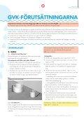Säkra Våtrum - Fastighetsägarna - Page 7