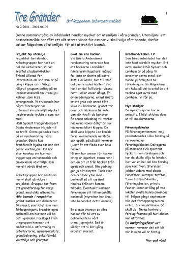 Infoblad_nr 2_juni 2004.pdf - HSB