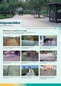 Dansgolv för hästar - Hübner-Lee - Page 7