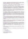 Betriebsrat: Neue Forderungen des Rektorates zu Journaldiensten - Seite 2