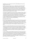 Scenarioanalyse MRA - I amsterdam - Page 6