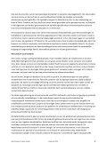 Scenarioanalyse MRA - I amsterdam - Page 7