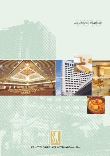 SHID AR 2010.pdf - IDX