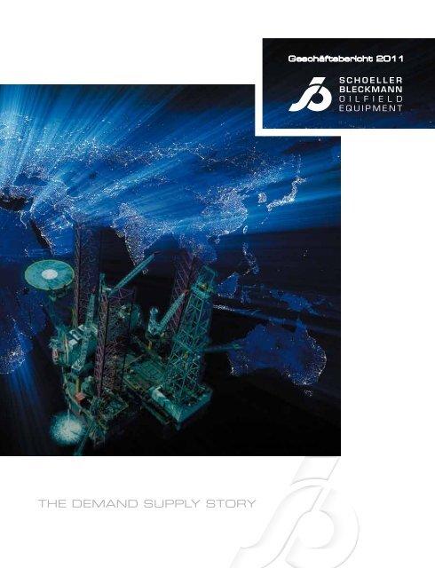 Geschäftsbericht 2011 - International Energy Agency