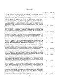 Boletín Geológico y Minero Volumen 112 Índice de Autores - Page 2