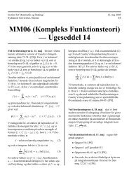 PDF-fil - Institut for Matematik og Datalogi - Syddansk Universitet
