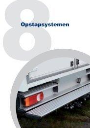 8Opstapsystemen - Imbema Groep