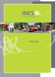 INES-Aktionstag 2012-Dokumentation als PDF (6 MB)