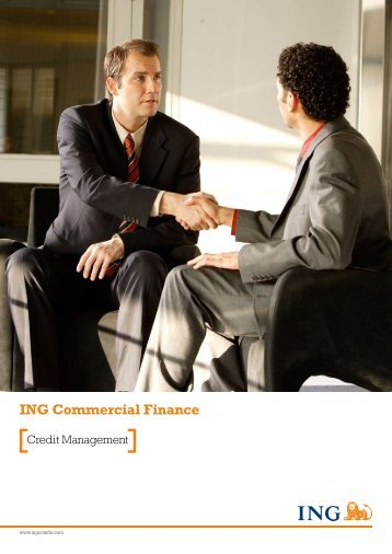ING Commercial Finance