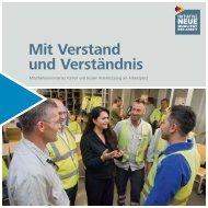 Mit Verstand und Verständnis - Mitarbeiterorientiertes Führen und ...