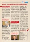 Politische Parteien im Visier - Seite 2