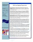 IOM Iraq Newsletter - Internal Displacement Monitoring Centre - Page 5