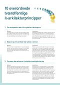 It-arkitekturprincipper - IT- og Telestyrelsen - Page 3