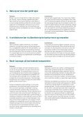 It-arkitekturprincipper - IT- og Telestyrelsen - Page 4