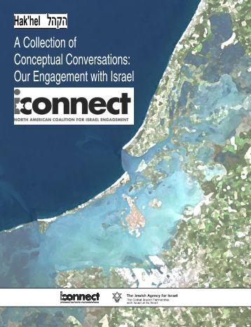 Israel - Jconnect