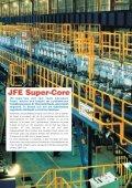 Produktionsprozeß für JFE Super-Core - Seite 2