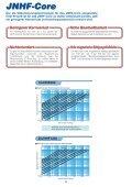 Produktionsprozeß für JFE Super-Core - Seite 6